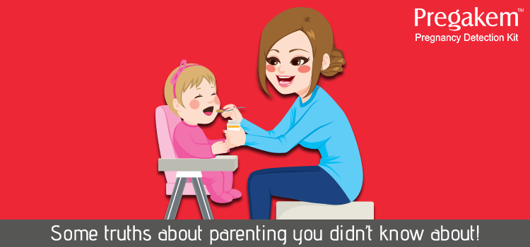 Things you should know about parenting after pregnancy